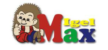 IGEL MAX